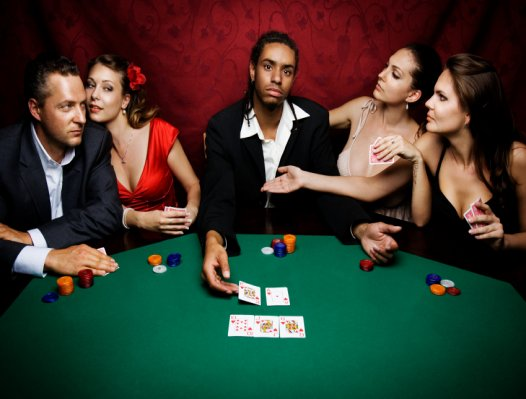 play online poker friends